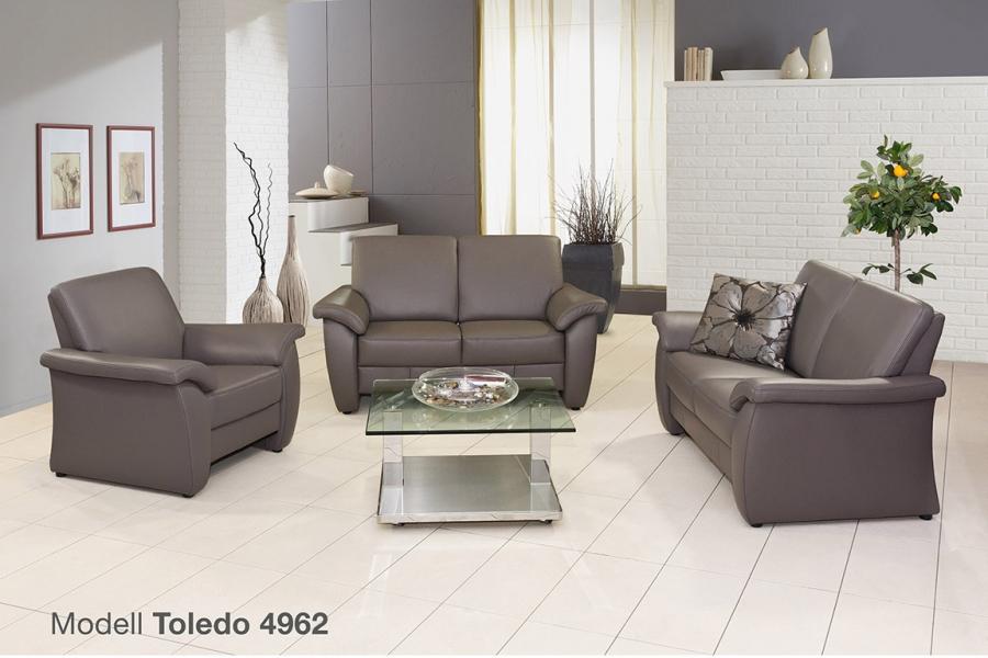 Диваны и кресла Toledo