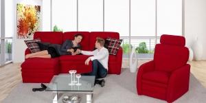 Диваны и кресла Comfort