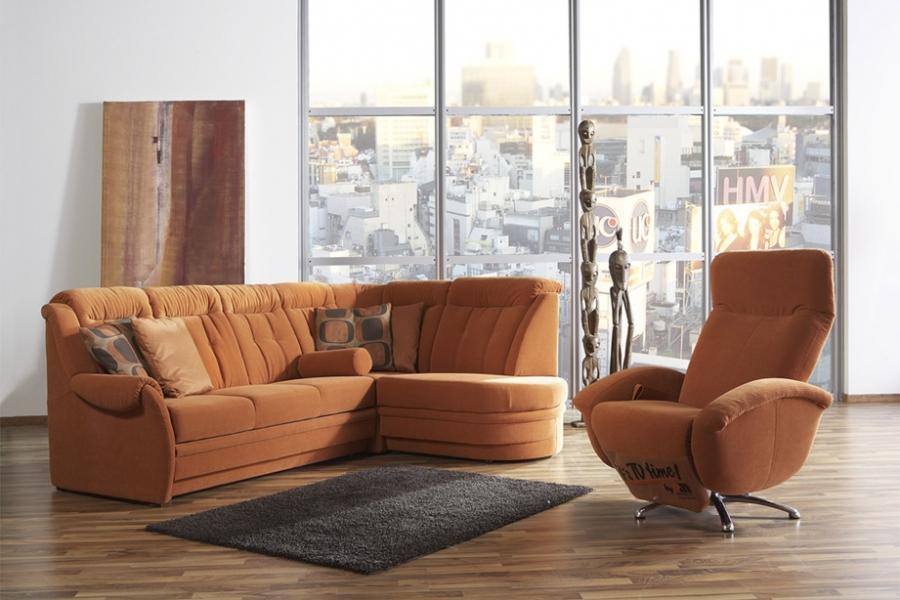 Диваны и кресла Andorra