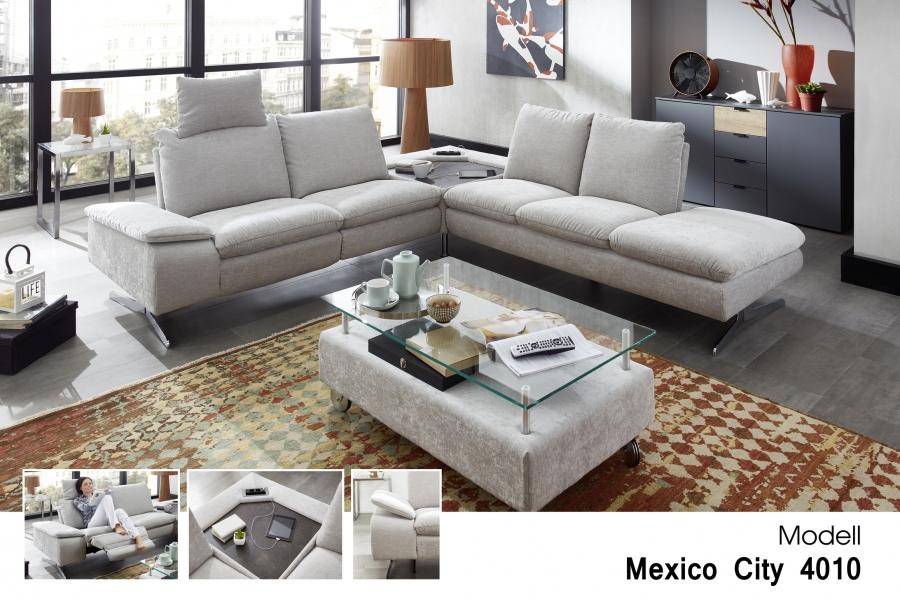 Диваны и кресла Mexico City