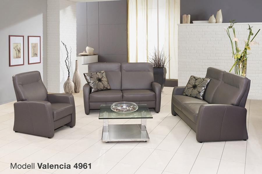 Диваны и кресла Valencia