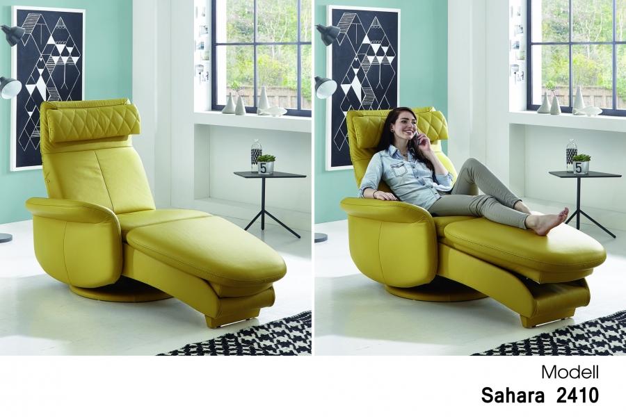 Диваны и кресла Sahara